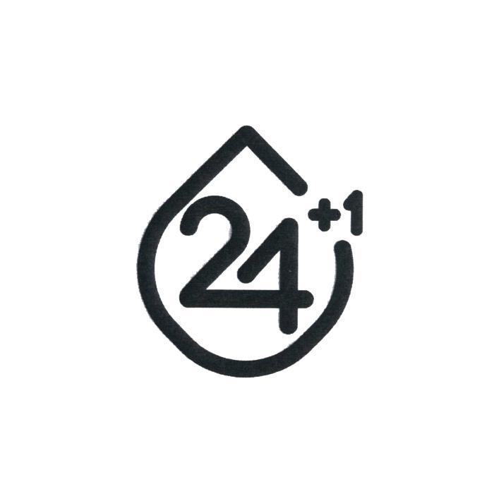 24+1logo