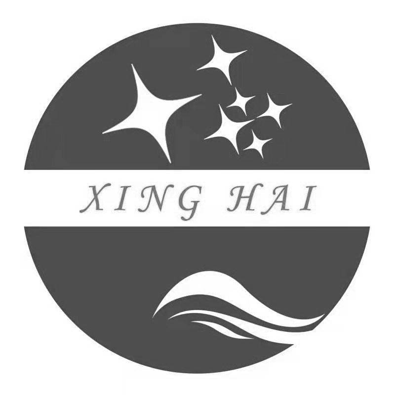 XING HAIlogo