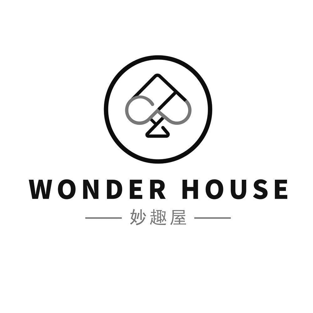 妙趣屋 WONDER HOUSE