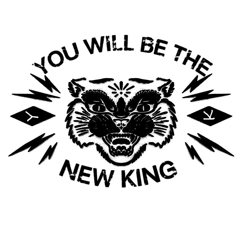 YOU WILL BE THE NEW KING YK 25 服装鞋帽 58625018